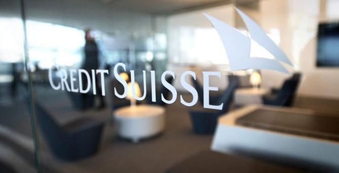 Credit Suisse: Türk hisseleri 'ağırlığını arttır'