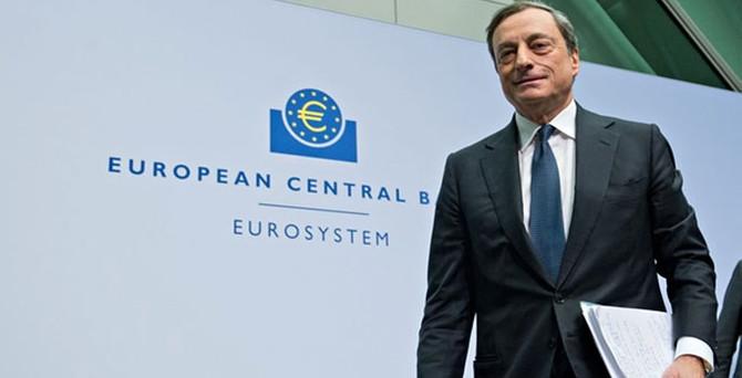 ECB, mart ayına işaret etti