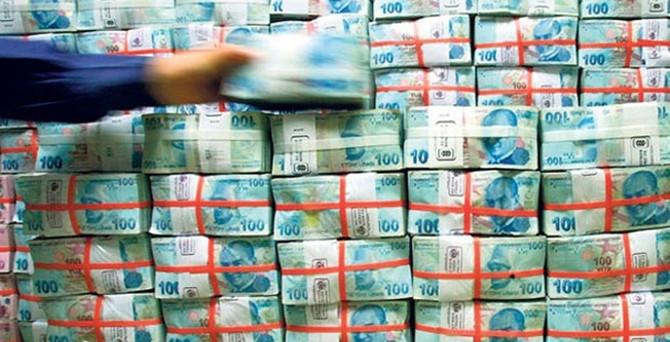 TCMB, piyasaya 1 milyar lira verdi