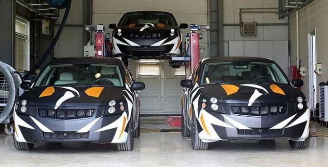 Bakan Işık: Yerli otomobilde dördüncü prototip 22 Aralık'ta hazır
