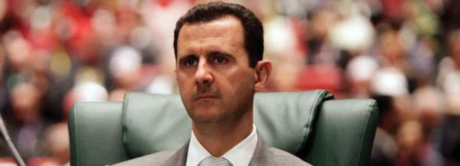 Esad bir bölgeyi kaybetti