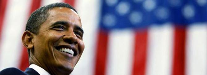 Obama, Romney'le çekişiyor