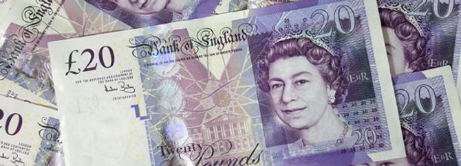 İngiltere 3. çeyrekte yüzde 0,9 büyüdü