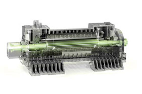 GE'nin yeni teknolojisi Avrupa'da ilk kez Türkiye'de