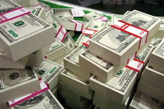 Morgan Stanley'den 2.2 milyar dolar kâr