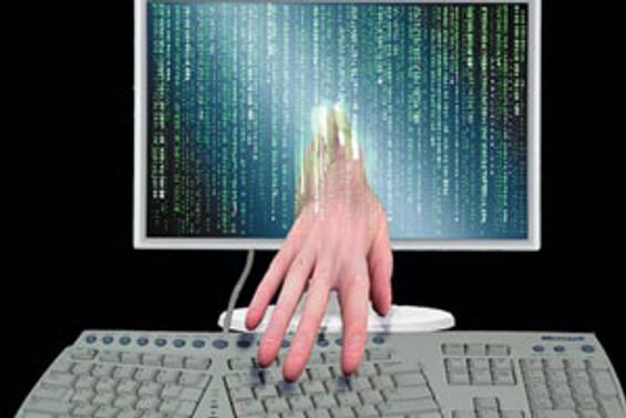 Bilgisayar korsanına 10 yıl hapis