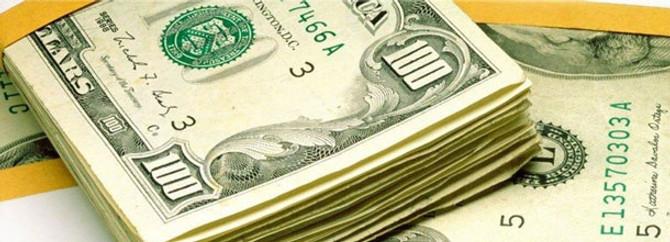 Dolar/TL tarihi rekorunu yeniledi