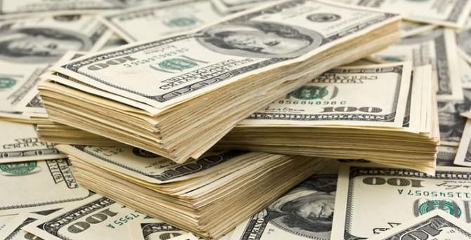 Dolarda kâr satışları bugün de sürdü