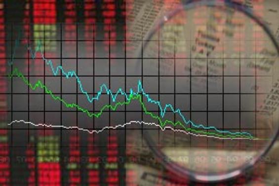 Borsa %2 düştü, dolar 1.60'a dayandı