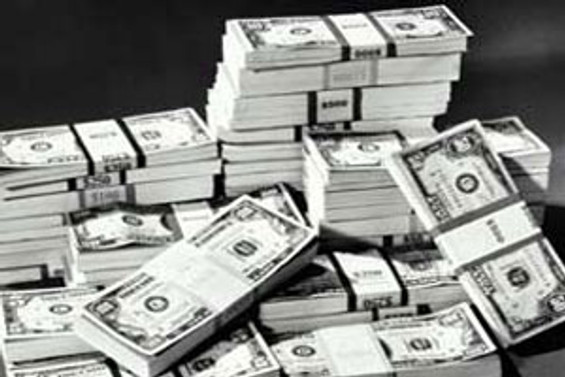MB döviz rezervleri 364 milyon dolar arttı
