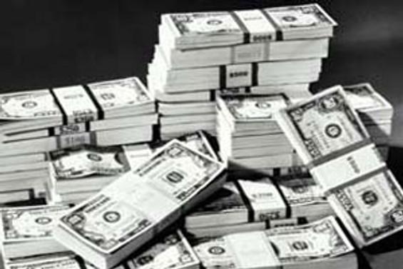 MB 100 milyon dolar aldı