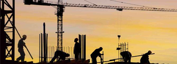 İnşaat sektöründe büyüme hız kesecek