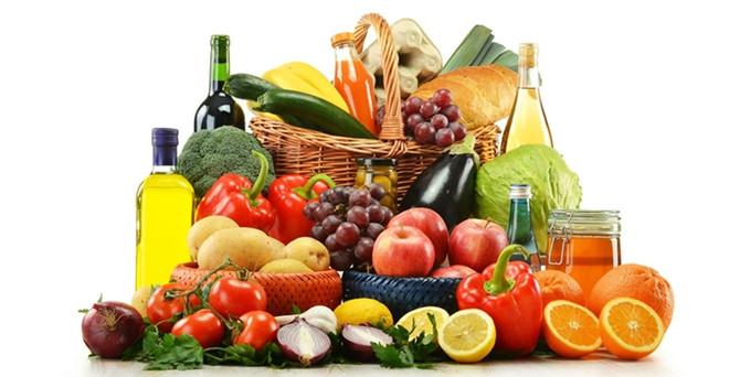 Açıkta satılan gıdalarla zehirlenmeyin!
