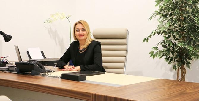 Mamaco, Türkiye'de gayrimenkul danışmanlığıyla büyüme hedefinde