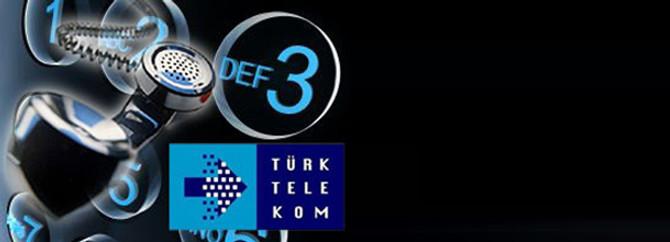 Telekom ödüllleri topladı