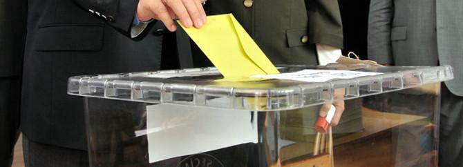'Mavi Kart'la gümrükte oy çilesi bitecek