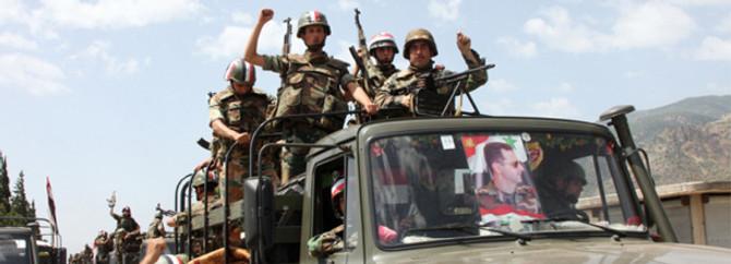 5 asker Türkiye'ye sığındı