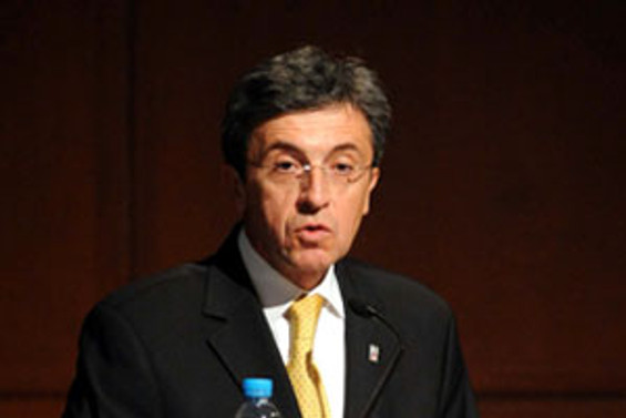 Türkiye Bankalar Birliği Sivas'ta toplandı