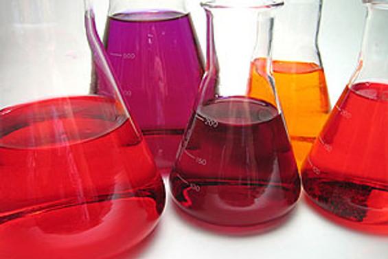 Kimya ihracatı yüzde 23 arttı