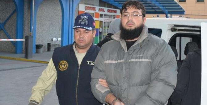 Konya'da 1 IŞİD'li tutuklandı