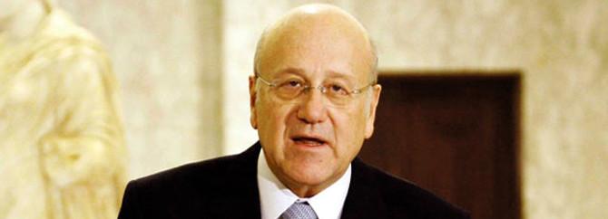 Lübnan'da hükümet kuruldu