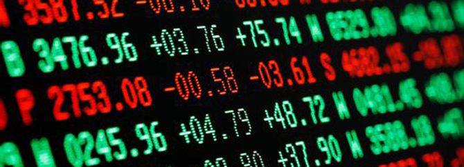 Borsa artıda açıldı, kapanış eksi bölgede yapıldı