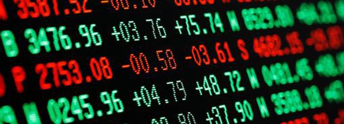 Ergenekon kararlarına piyasaların tepkisi