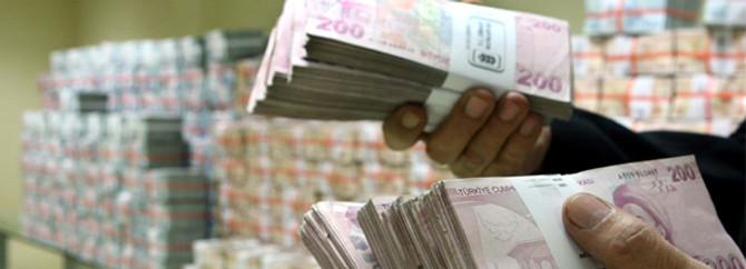 Tüketici kredileri 157.3 milyar liraya ulaştı