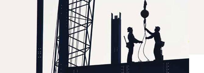 İnşaat sektöründe istihdam arttı