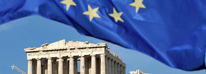 Yunanistan'ı ikinci kez kurtarmak için toplandılar