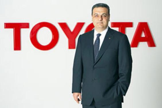 Türkiye bölgenin otomobil üssü olmaya aday