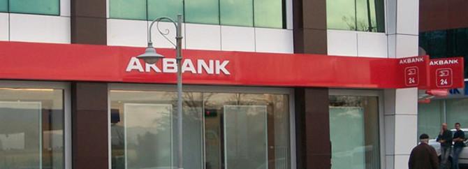 Akbank, 4 milyar TL'lik ihraç için başvurdu