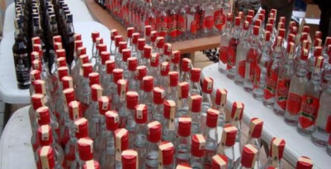 Yılbaşı öncesi sahte içki uyarısı