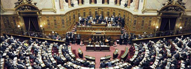 Türkiye karşıtı tasarı yine Temsilciler Meclisi'nde