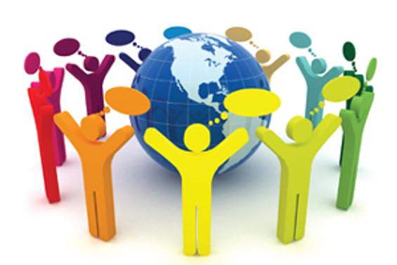 Dünya, insan kaynaklarını Türkiye'de masaya yatıracak