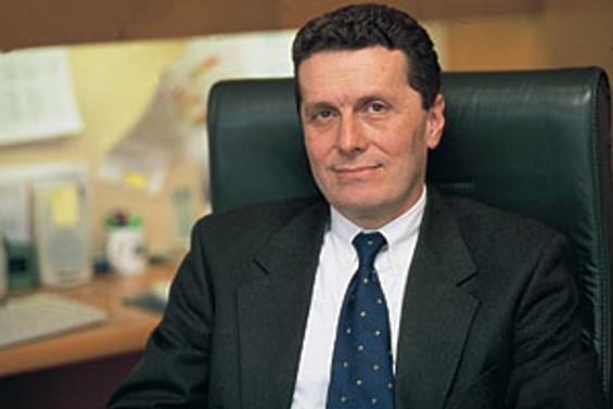 Akbank'ta Çulhacı, YK Başkan Yardımcısı oldu