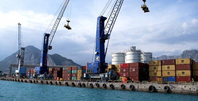 UİB'den 2 milyar dolarlık ihracat