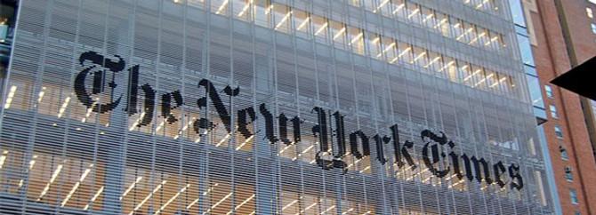 NYT Türkiye-Mısır ilişkilerine dikkat çekti