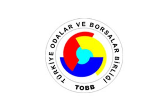 TOBB'da boşalan koltuğa Ensarioğlu geçti