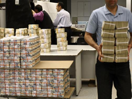 Hazine 6,6 milyar lira daha borçlandı