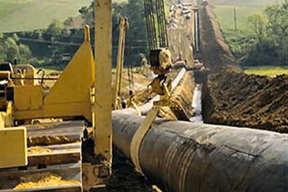 AB Nabucco'da Türkmen doğal gazına güveniyor