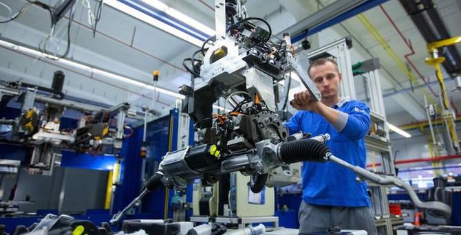 Almanya sanayi siparişleri beklentiler üzerinde