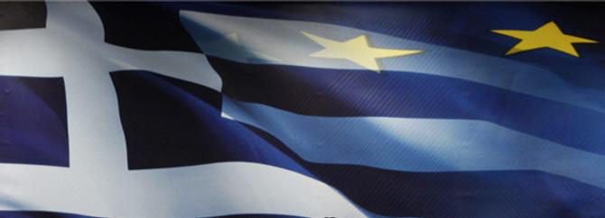 Yunanistan'ın borcunun yarısı siliniyor