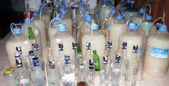 İzmir'de sahte içkiden ölenlerin sayısı 11'e yükseldi