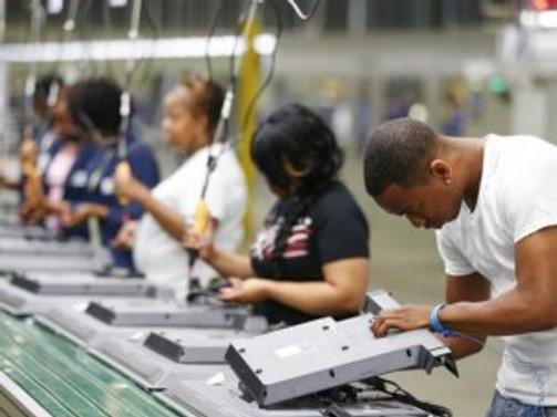 ABD'de özel sektörde istihdam beklentilerin üzerinde geldi