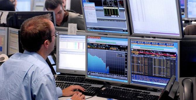 Yurtdışı kaynaklı satış baskısı sürüyor