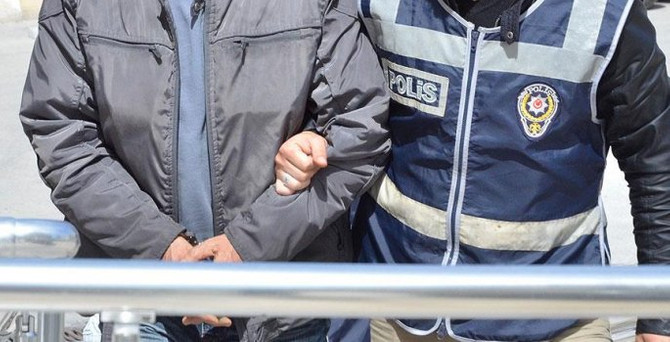 Balıkesir'de IŞİD operasyonu