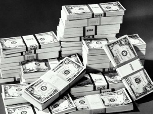 ABD bütçesi, 2009'da 1 trilyon dolar açık verecek