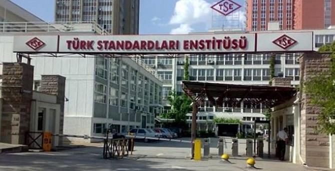 TSE, 19 firmanın sözleşmesini fesh etti