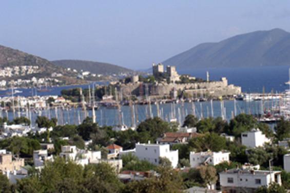 Bursa-Bodrum arası deniz uçağı seferleri başladı